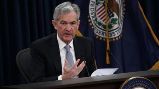 美联储主席鲍威尔:继续维持宽松立场,调整资产购买时机取决于经济数据